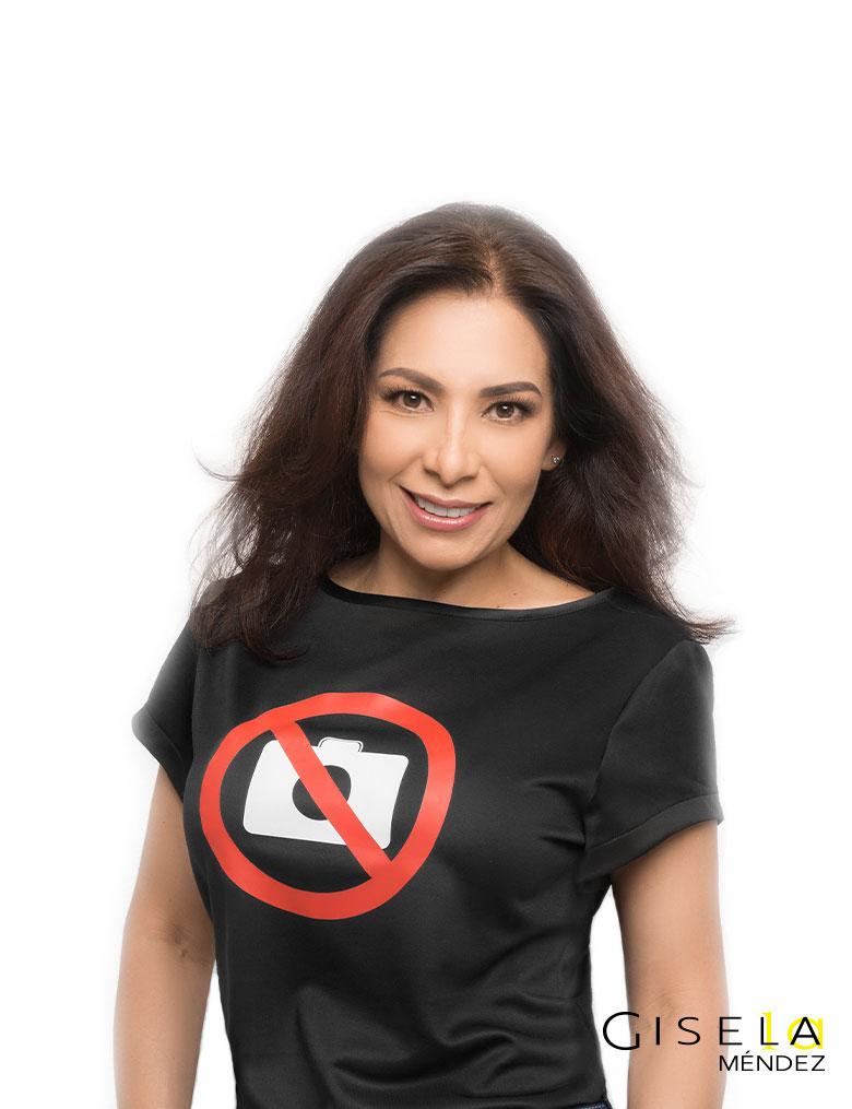Gisela Méndez - Consultora en imagen personal, corporativa y política